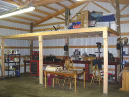 best 25 diy pole barn ideas only on pinterest pole barn designs how to frame a loft loft in pole barn general discussion can