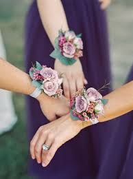 How To Make A Corsage Wristlet 39 Best Wedding Images On Pinterest Marriage Hairstyles And Ideas