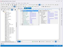 Access Database Developer Oracle Management Gui Tools U0026 Oracle Ide For Developers Overview