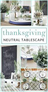 thanksgiving green tips a simple thanksgiving tablescape bloghop the crazy craft lady