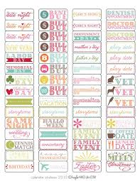 coffee planner stickers printable 538 best planner printables organization images on pinterest