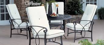 Outdoor Furniture Sarasota Winston Aluminum Patio Furniture Sarasota