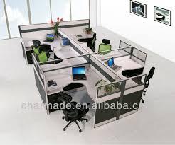 cadre photo bureau design moderne métal cadre bureau cabine poste de travail bureau