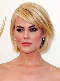 flattering the hairstyles for with chins 30 short haircuts for women based on your face shape