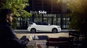 lexus ct200 custom the all new lexus ct200h special edition youtube