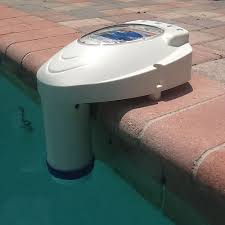keep your pool secured with a pool alarm