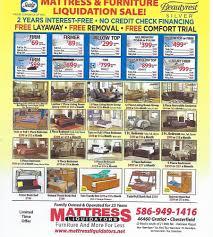 Home Decor Liquidators Mattresses by Mattress Liquidators 24 Photos Mattresses 46460 Gratiot Ave