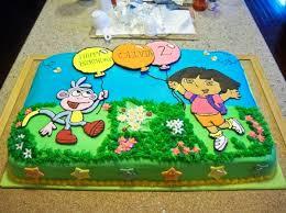 25 dora cake ideas dora birthday cake