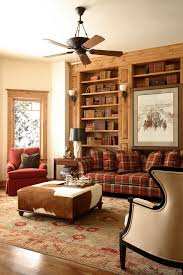 3 amazing ways to decorate with plaid plaid couch solid pine