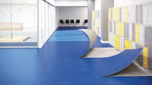 lay vinyl sheet flooring sarlon modulup lay vinyl