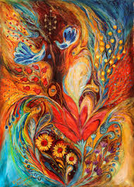 the tree of life already sold original paintings