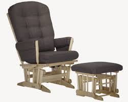 Gliding Chair Dutailier Classic Wooden 829 Two Post Glider Chair Kids N Cribs