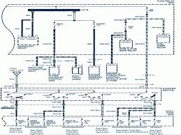 lincoln wiring diagram 1985 lincoln continental wiring diagram