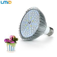 doctorponic full spectrum grow led light for plants flowers and