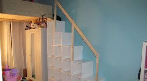 treppe bauen hochbett bauen so geht s teil 2 einhell