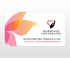 counseling business cards counseling business cards lilbib