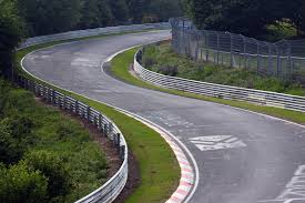 race track can we get a flat road for race mode like an abandoned racetrack