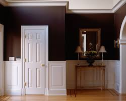 Recessed Wainscoting Panels Pictures Of Wainscoting Wainscoting Designs Layouts And