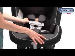 Siège D Auto Viaggio Hbb120 Noir De Peg Primo Viaggio Sip Convertible 5 65 Made Baby Products And
