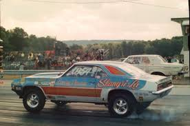 chevy camaro drag car 977 mile 1969 chevrolet camaro drag car rod