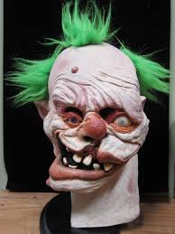 gummo the mutant clown of death nightmare carnival monster scary