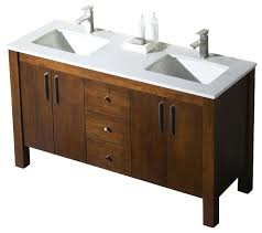 bathroom vanity 60 bathroom vanity 60 inch double sink u2013 fannect me