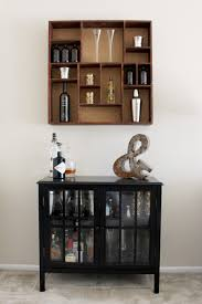 Mini Bar For Living Room by Pretty Wall Mounted Mini Bar Sherrilldesigns Com