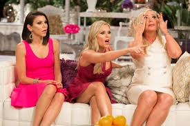 housewives watch meghan calls out