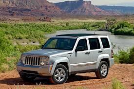 liberty jeep sport 2009 jeep liberty overview cars com