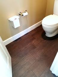 tile floor made to look like wood installed by miguel and alex yelp