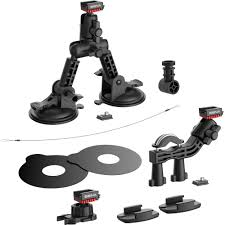 Mounting System Sena Prism Qrm Mounting System For Motorcycles Sca A0200 B U0026h