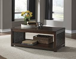 coffee tables breathtaking ashley furniture coffee table