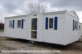 mobil home d occasion 3 chambres mobil home d occasion 3 chambres bache pour terrasse de mobil home