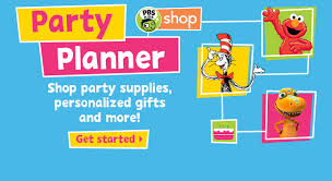 party goods kids birthday themed birthday party ideas pbs parents pbs