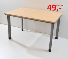 Schreibtisch 90 Cm Tief Schreibtische Büromöbel Outlet De Neue Und Gebrauchte