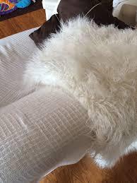 Lambskin Rugs Accessories Small Sheepskin Rugs With Beautiful Comfy Sheepskin
