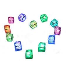 Light Up Rocks by Amazon Com Mavis U0027s Diary Water Submersible Decorative Led Ice