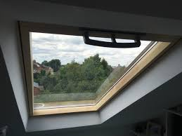 roto roof window repair