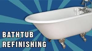 Miracle Method Bathtub Bathtub Refinishing Manchester Nh Miracle Method Youtube