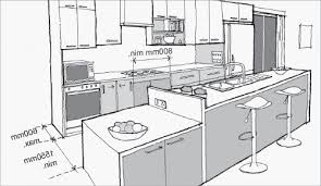 Kitchen Island Width Kitchen Island Width Standard Awesome Normal Kitchen Island Sizes