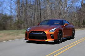 nissan gtr nismo black edition 2017 nissan gt r track edition detailed autoguide com news