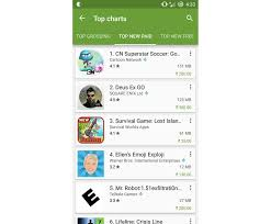 android app icon size testing play store change that makes it easier to find an
