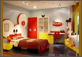 Mickey Mouse Bedroom Furniture Mickey Mouse Bedroom Designs Ohio Trm Furniture