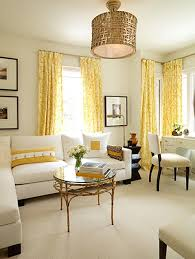 White Gold Curtains Curtains Yellow White Curtains Decorating Gold And White Curtains