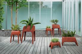 unique model for planter design different size and different