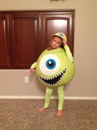 Monsters Halloween Costumes Adults 25 Mike Wazowski Costume Ideas Sully Costume