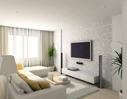 beautiful dark brown wood unique design wall tv flat screen living