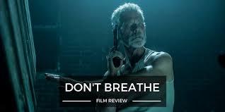 feeling fuzzier a film blog film review don u0027t breathe