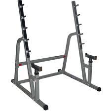 Squat Rack And Bench Press Combo Valor Fitness Bd 4 Squat Combo Rack