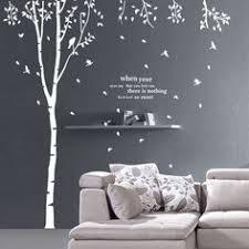 stickers arbre chambre enfant stickers arbre blanc chambre bébé my